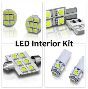 LED Interior Kit