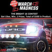 march madness hidextra contest
